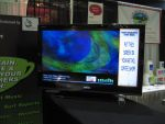Seattle Coffee Fest Big Screen by CreativeICN