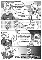 APH: Offering Help by ArtisticMoose