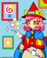 :Kirby-TAL: Paint Magic by SuperMarioFan888