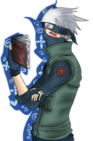 Kakashi by LovelySucre
