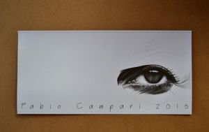 Work in progress! Pencil on paper by Camparbio
