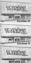 Toys R Us Galore by tdastick
