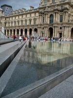 louvre 002 by ohwhatfinefools