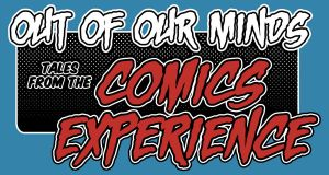 Out Of Our Minds logo by hde2009