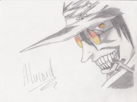 Alucard by clearlytheoptimal