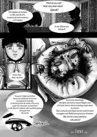 ::La Reconquista:: ENG15 :APH: by Galatea-DNegro
