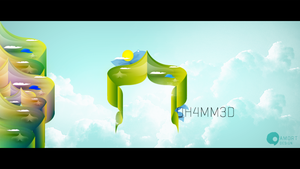 MOH4MM3D - Logo by amort01