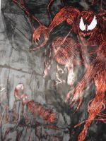 Carnage by GrimMaroon