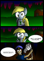 Derpy's Wish: Page 95 by NeonCabaret