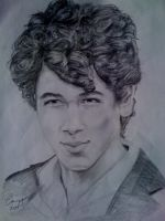 NICK JONAS : FINISHED by iluvalldogs8