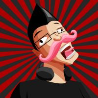 Markiplier by EpicSpace