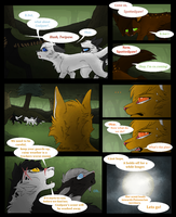 The Shadow Has Come.Page.7. by CoalPatchOfDuskClan