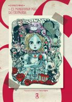 Alice in Wonderland by MIRRORMASTER