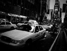 taxis by ukhan50699