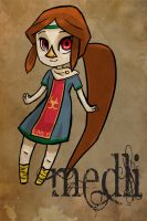 Medli by Ashley-Sam