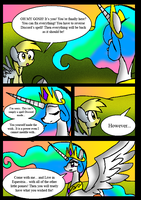 Derpy's Wish: Page 173 by NeonCabaret