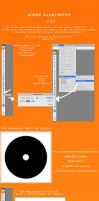 Tutorial Vector Art Blend Tool by sqt
