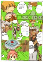 summon night d pg 11 by x-Charis-x