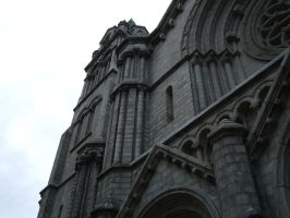 Cathedral Basilica by ISteele