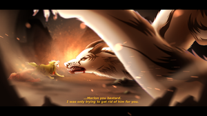Entry by Capukat
