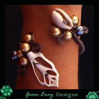 beach party worn by green-envy-designs