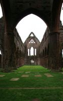 Sweetheart Abbey 8 by OghamMoon