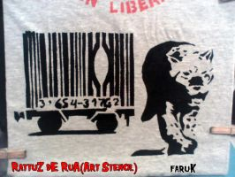 Animal Liberation by farukpolo