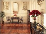 Neoclassical House Style II by Anmar84