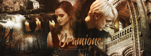 Dramione by N0xentra