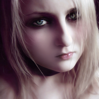 Porcelain Doll by Inf3ctedDoll