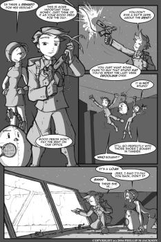 Moroccan Rush - Page 2 by jollyjack