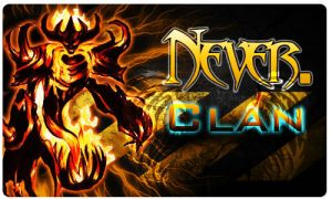 Never Clan DotA by jaybak
