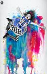 Sweet Disposition by Amarelle07