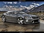 Toyota Concept by lippART.de by Stan88