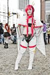 Startits-Momcon 2011 by Foxy-Cosplay