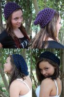 Slouchy Hats by designsbymishi