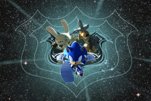 Sonic, Sam And Max Wallpaper 01 by pepsiboy3
