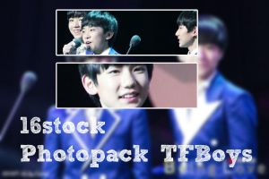 Photopack TFBoys #26 by RySheen