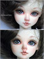 Volks F08 by kamarza