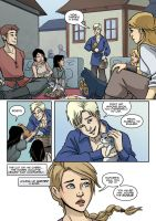 TCP Entry 43: Page 3 by greyallison