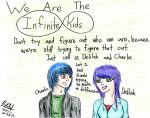 Who We Are by TheInfiniteKids