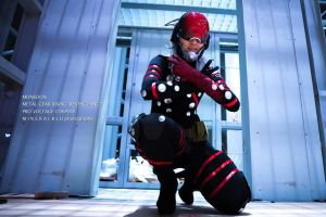 Monsoon Cosplay at NYCC2013! by ProVoltageCosplay