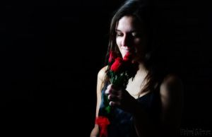 Scent of a Rose by MichaelGBrown