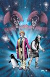 Grant Morrison's Doctor Who 2 by CharlieKirchoff