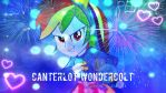 Rainbow Dash EG Wallpaper 2 by mumble76