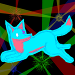 Epic's New Year Rave by Pepperthepoochyena