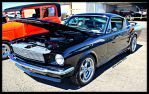 Fastback Dreams by StallionDesigns
