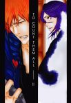 IchiRuki: Too Many to Count Them All by MariaRuiz122591