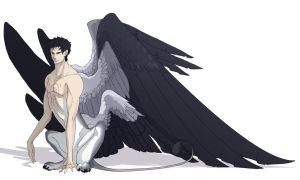 SPN: Sphinx Cas by Tricksters-Adopts