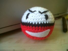 Electrode by cted5692